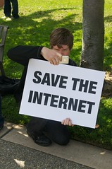 Save the Internet, by Steve Rhodes
