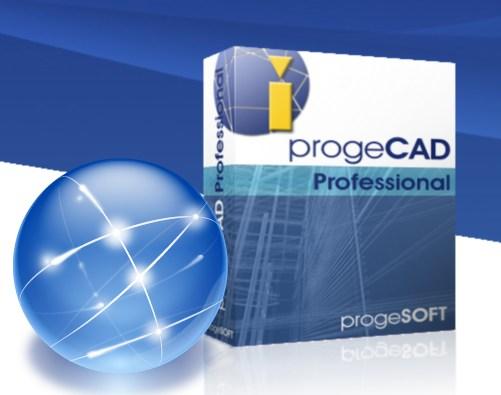 ProgeCAD Professional v11