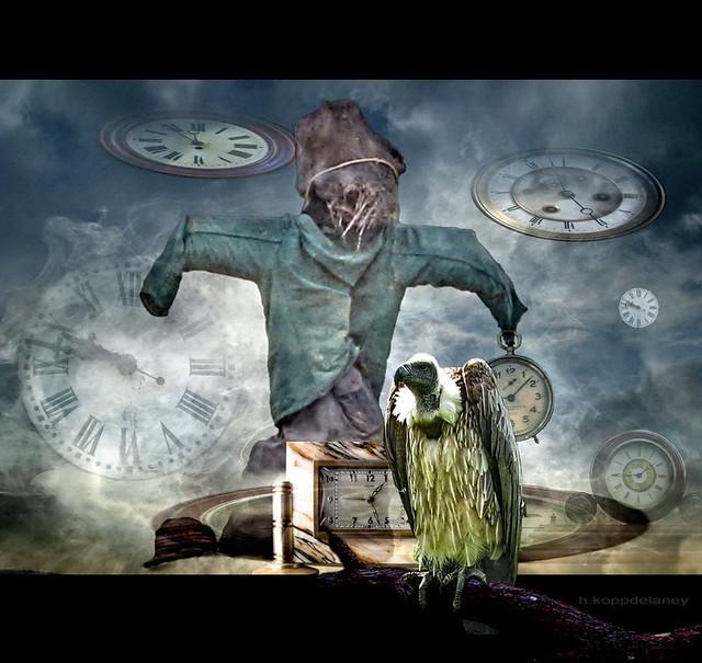 Phantom of Time