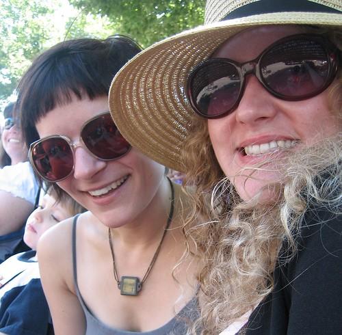 100703. me and sally.