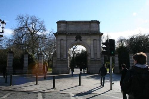 2010.02.26 Dublin 20 St Stephen's Green 02