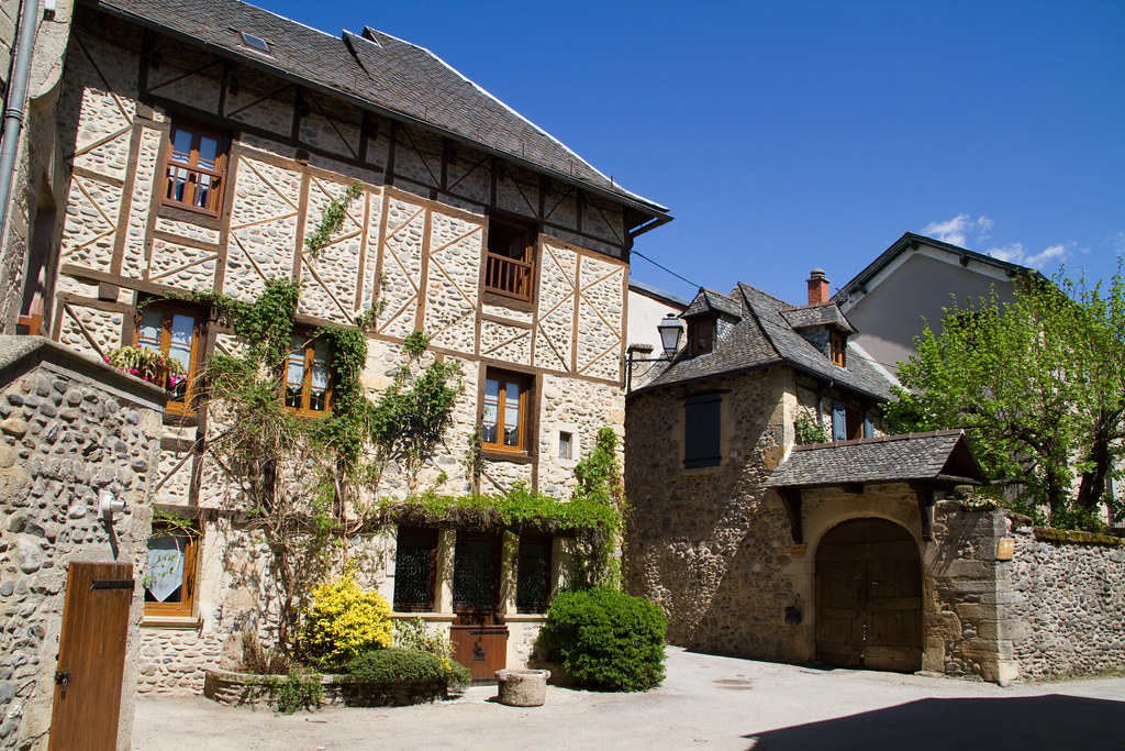 Sainte-Eulalie-d'Olt 20100427-IMG_4414