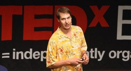 TEDxBoston 2010: John Harthorne