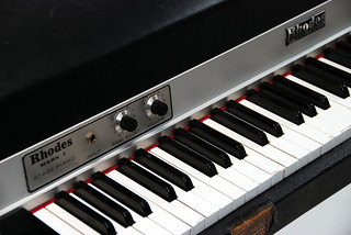 Fender Rhodes Mark I