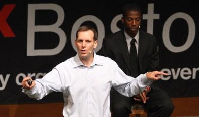 TEDxBoston 2010: John Werner, MacCalvin Romain