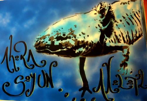 Axolotl (Julio Cortazár, recueil