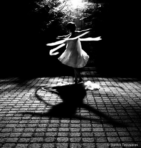Shadow Dance II