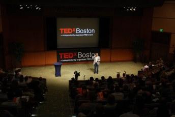 TEDxBoston 2010: Matt Saiia