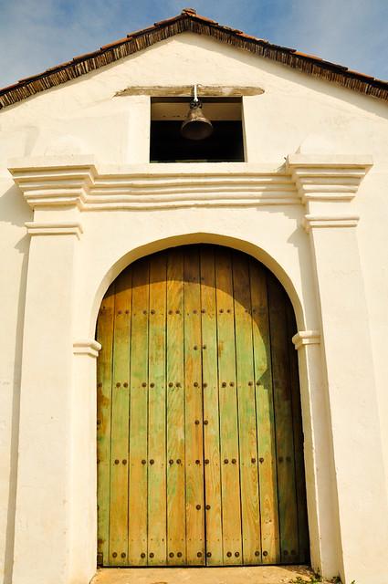 Abreme la puerta