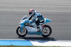 Moto2 World Championship 2012 : Johann zarco, 125cc