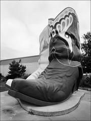 Big Boots by NoJuan
