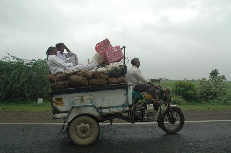 The Indian Innovation mindset....