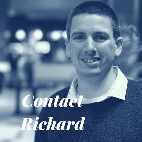 Contact Richard