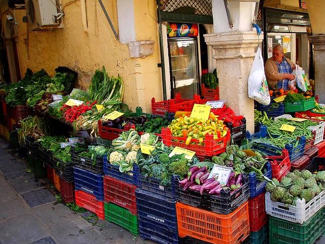 Corfu - Greece