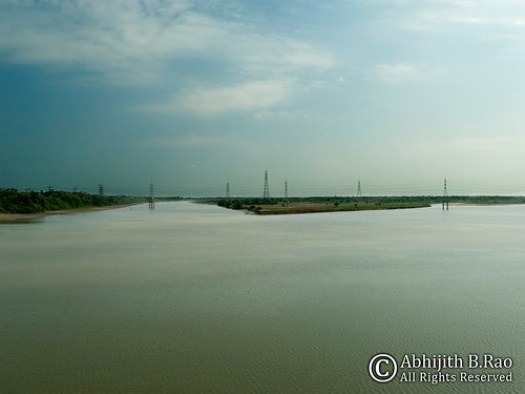 Narmada (Baroda to Dadra)