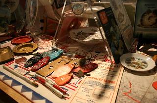 Enviable Souvenirs