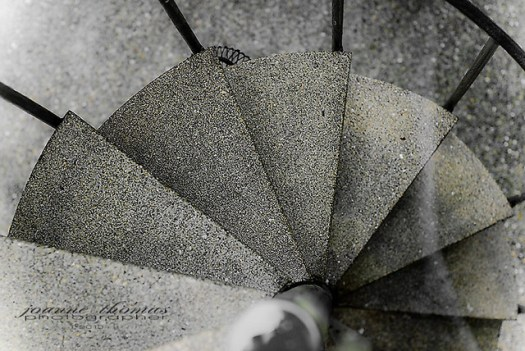 Mondays Weekly Photo Challenge~ Stairs
