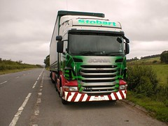 Stobart.PK10 ZCY.Maddison / H5540.© All Rights are Reserved