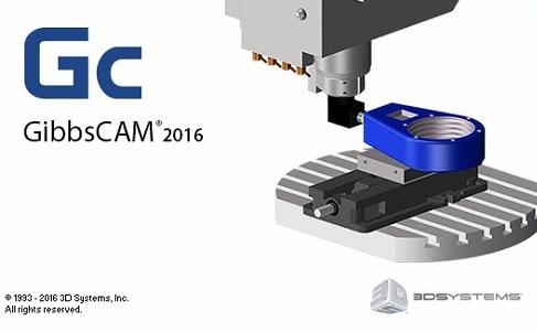 GibbsCAM 2016 v11.3.27.0 full crack