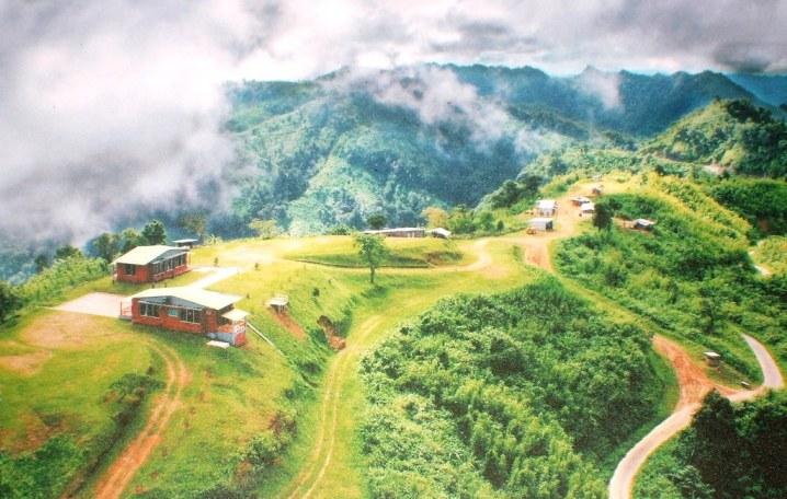 Nilgiri Resort @ Bandarban
