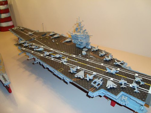 1/350 USS Enterprise CVN-65