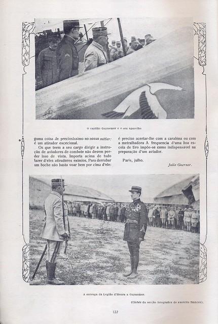 Ilustração Portugueza, No. 599, August 13 1917 - 3 by Gatochy