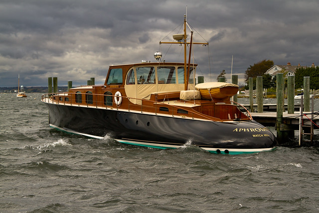 Aphrodite The Commuter Yacht Flickr Photo Sharing