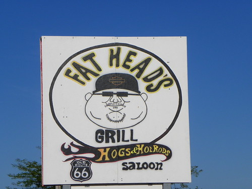 Route 66 Missouri - 2010