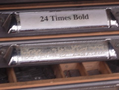 """24 Times Bold"""