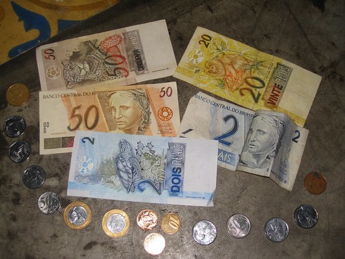2010-08-20 Brazilian currency