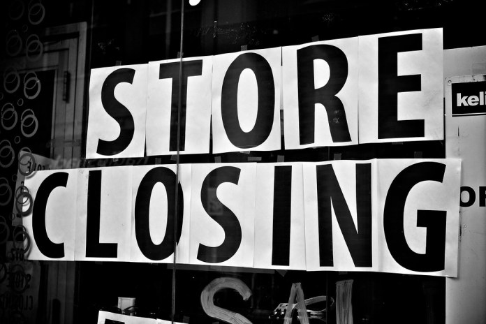 XS Cargo Closing All Its Canadian Stores