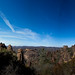 Pinnacles National Monument Panorama