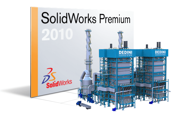 solidworks 2010 SP5 premium