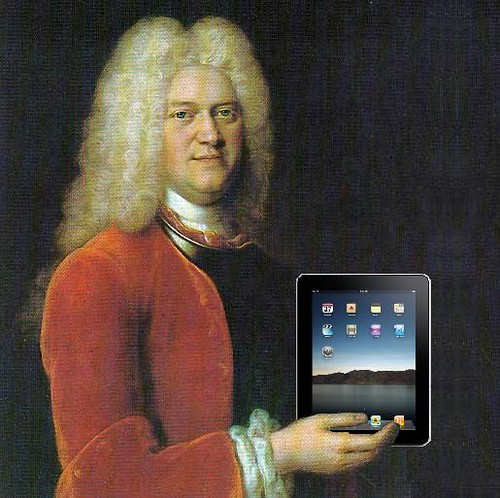 Your iPad 2 is History
