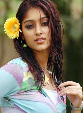 Ileana D'Cruz Introduction
