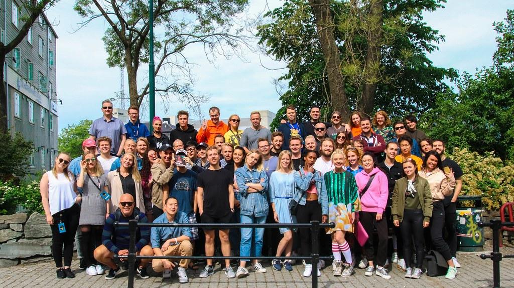Nordic Camp 2017