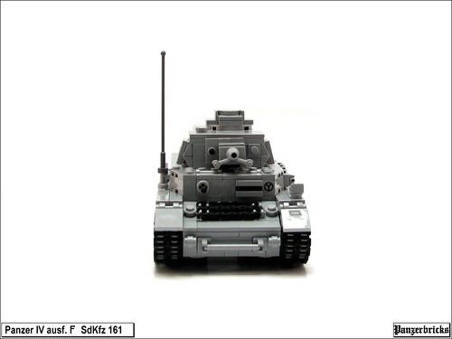 PzKpfw IV Ausf. F