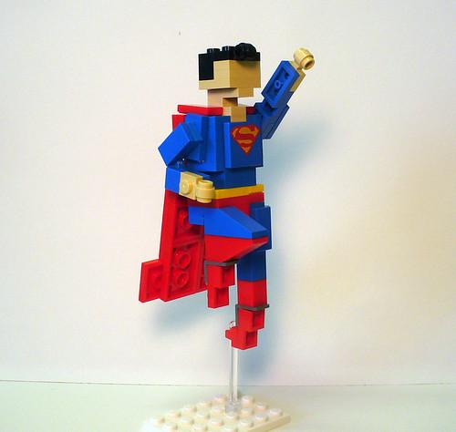 Mini Superman 2