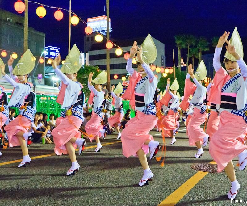 Los festivales de verano en Japón son maravillosos