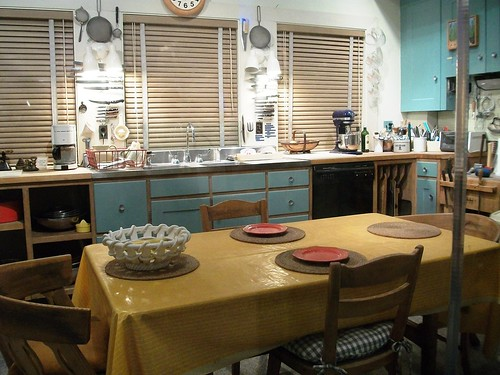 Julia Child's Kitchen 1