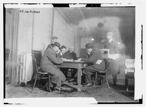 N.Y. Job Bureau (LOC)