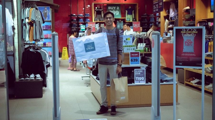 shopping at newport mall (39 of 45)
