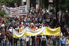 Απεργία 5 Μάη