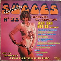Parade des Succes No 32 (Relationship VI)
