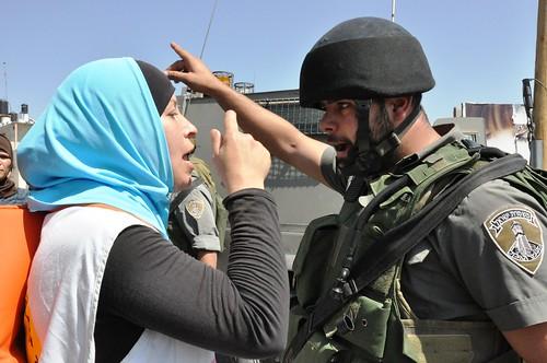 Nabi Saleh medic