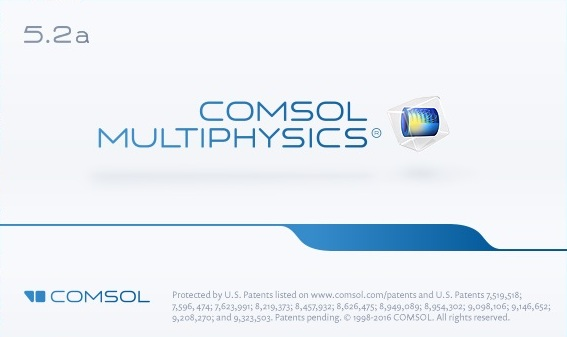 download Comsol Multiphysics 5.2a Update3 Full Win-Linux x64