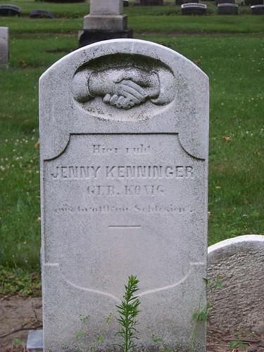 Jenny Kenninger