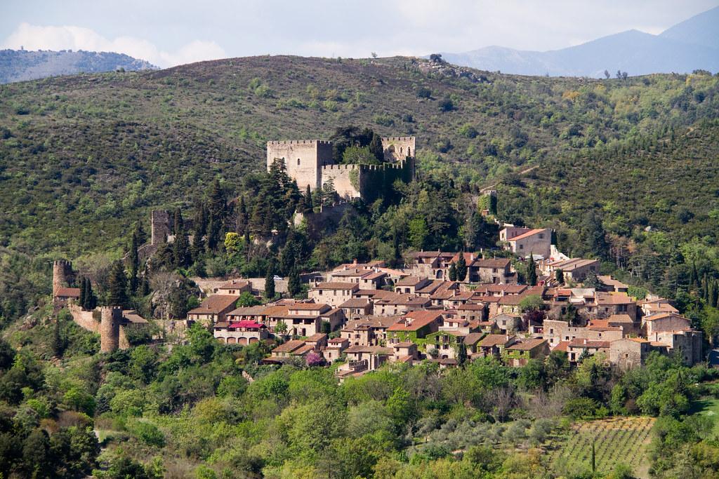 Castelnou 20100426-IMG_3449