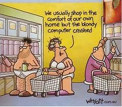 The Merits Of E-Commerce