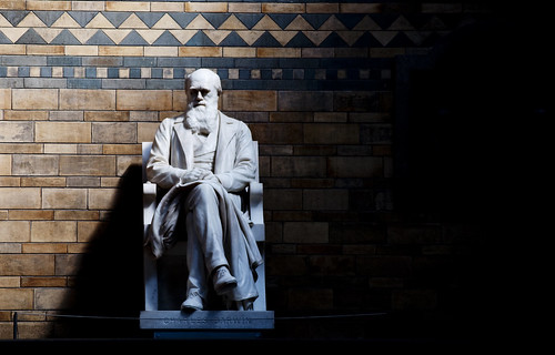 Charles Darwin: Scientific Badass